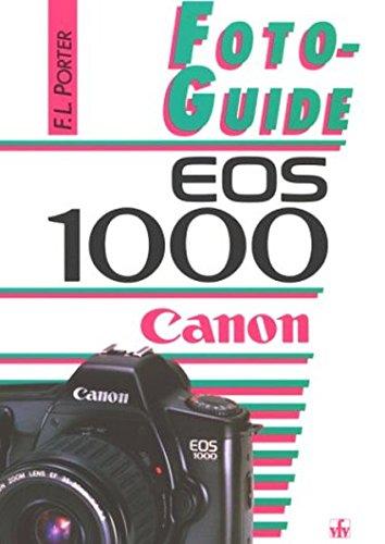 FotoGuide Canon EOS 1000.