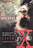 El anfitrion. expediente X -Coleccion 'Expediente X'