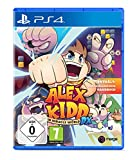 Alex Kidd in Miracle World DX (PlayStation PS4) [Alemania] [Blu-ray]