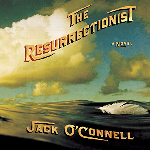 The Resurrectionist cover art