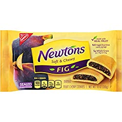 Newtons Fig Fruit Chewy Cookies,10 Ounce