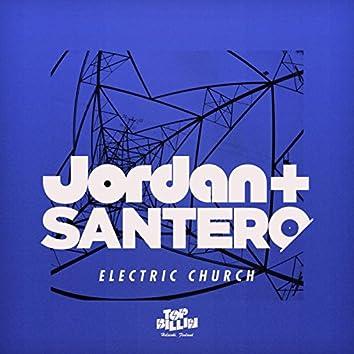 Electric Church EP