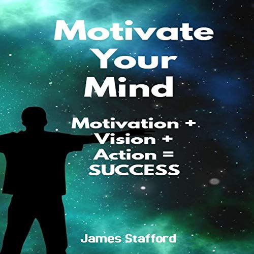 Motivate Your Mind Titelbild
