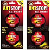 Home Defence Ant Stop Bait Station (Individual pack contains 2 bait) (2)