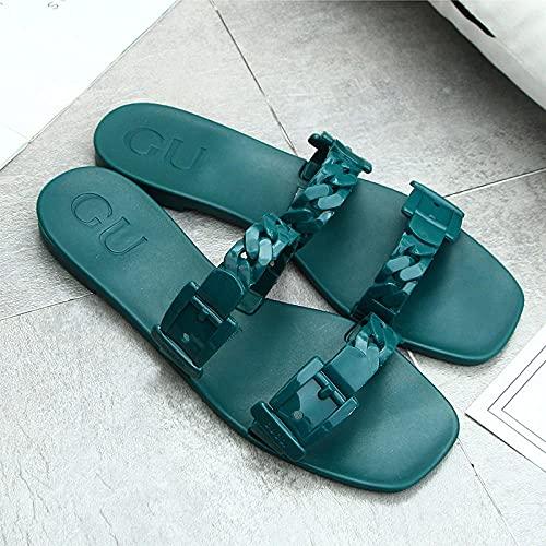 pantofole uomo quadri ypyrhh Piscina da Spiaggia Estate Scarpe