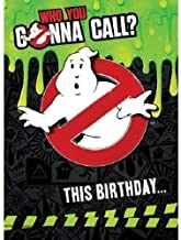 Best ghostbusters birthday card Reviews