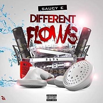 Different Flows
