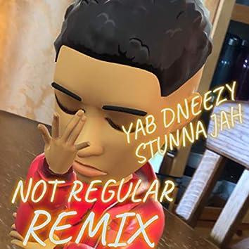 Not Regular (Remix)