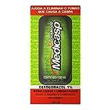 Shampoo 130 ml, Medicasp