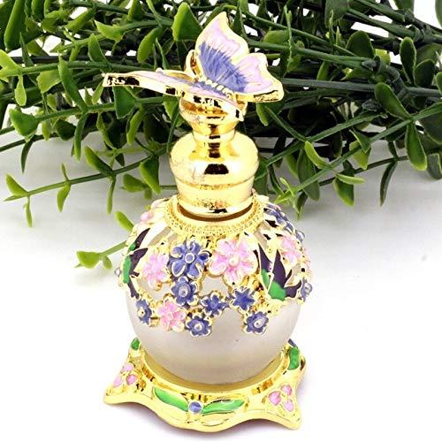 Atomizador Perfume Recargable Vintage Marca weichuang