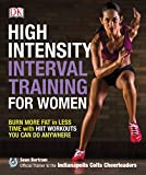 HighIntensity Interval Training for Wom