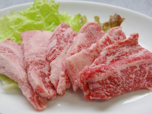 国産和牛焼肉 カルビ 1kg