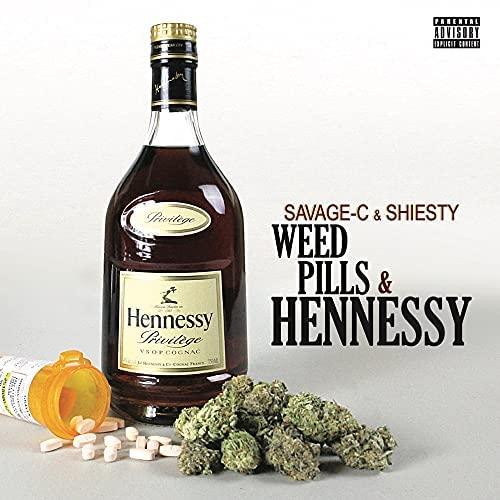 Shiesty feat. Savage-C