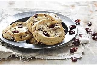 frozen pre-portioned cookie dough
