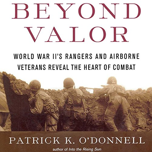 Beyond Valor cover art