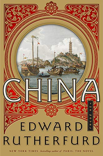 China: The Novel (English Edition)