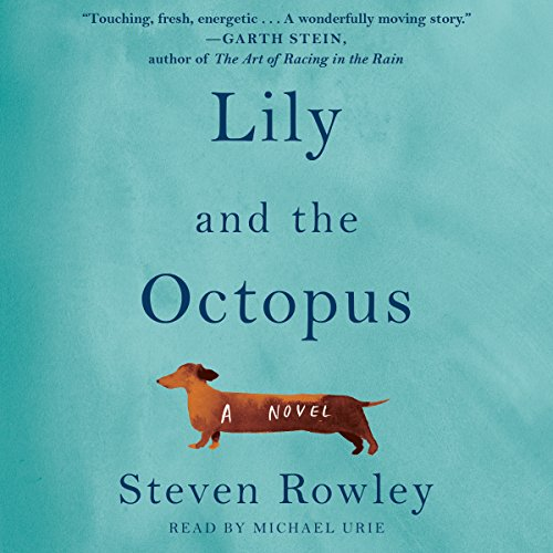 Lily and the Octopus  By  cover art