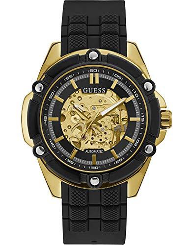 Guess horloge Bolt Watches Gents GW0061G2
