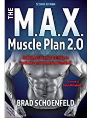 The M.A.X. Muscle Plan 2.0 (English Edition)
