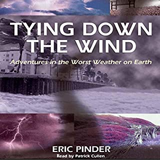Tying Down the Wind cover art