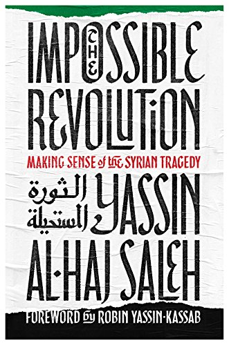 Image of Impossible Revolution
