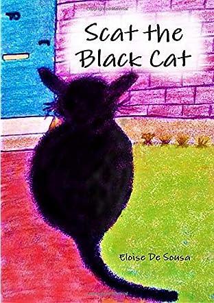 Scat the Black Cat