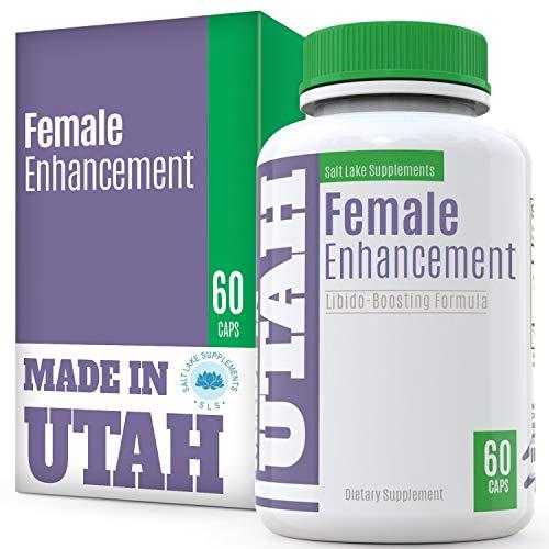 Female Enhancement Natural Boosting…