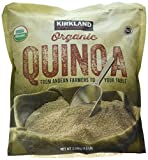 Kirkland Signature Organic Gluten-Free Quinoa From Andean Farmers To...