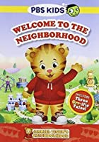 Daniel Tiger: Welcome to the Neighborhood [DVD] [Import]