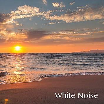 1 Hour White Noise