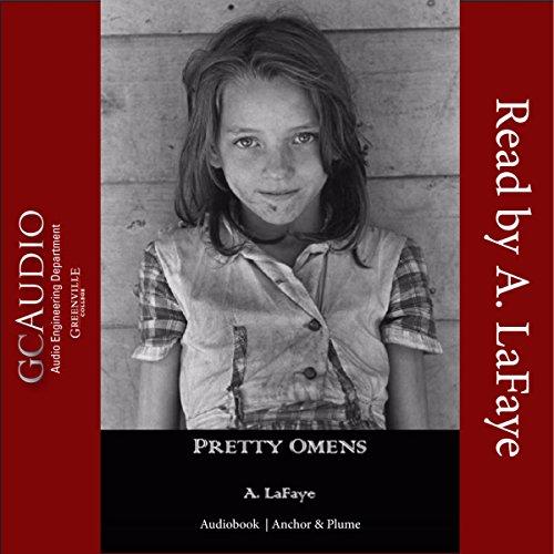 Pretty Omens audiobook cover art