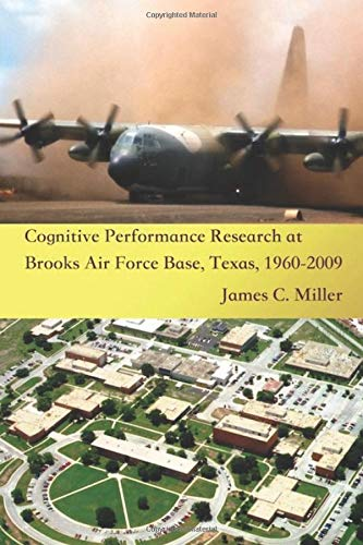 Image OfCognitive Performance Research At Brooks Air Force Base, Texas, 1960-2009