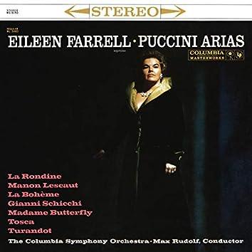 Eileen Farrell Sings Puccini Arias