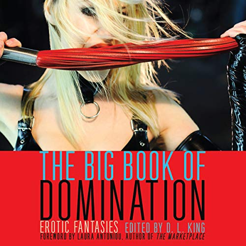 The Big Book of Domination Titelbild