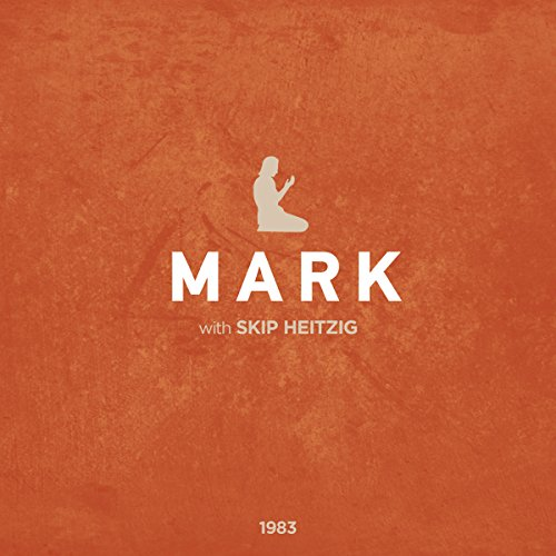 41 Mark - 1983 audiobook cover art