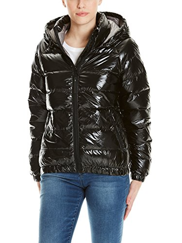 Bench Damen Steppjacke schwarz S