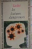 Les Liaisons Dangereuses - Garnier Flammarion