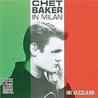 In Milan by Chet Baker (1991-07-01)