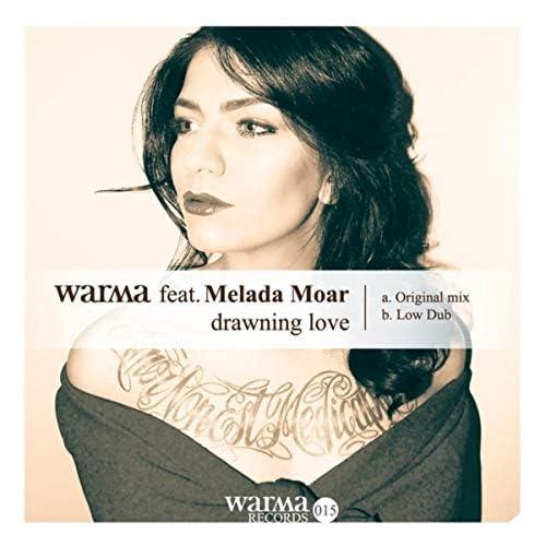 Warma feat. Melada Moar