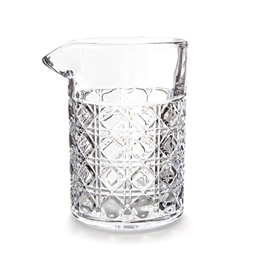 Cocktail Kingdom Sokata Mixing Glass - 500ml (17oz)
