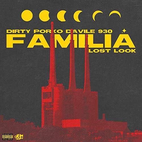 Davile 930, Dirty Porko & Clas Beats
