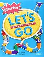 Let's Go: Starter Student Book