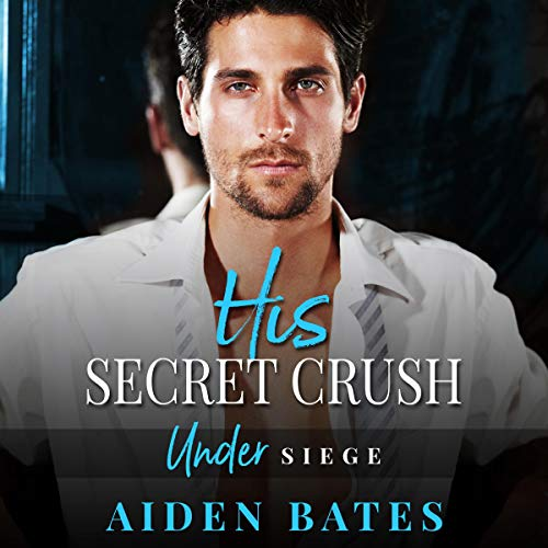 Couverture de His Secret Crush: A Forte Green Novel