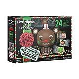 Funko - Advent Calendar: FNAF Blacklight (Psh) (58458)