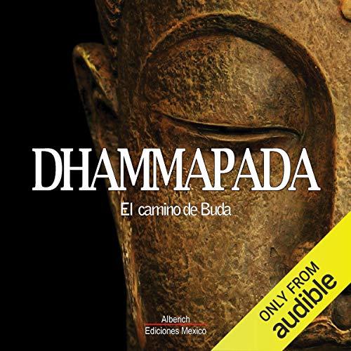 Dhammapada cover art