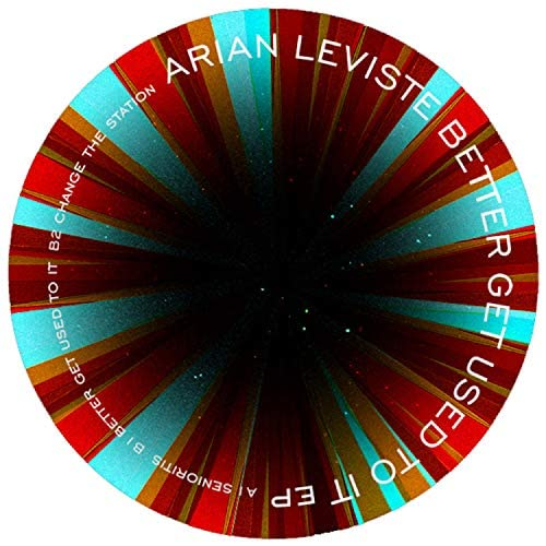Arian Leviste