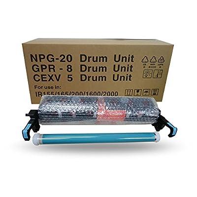 Drum Unit Canon