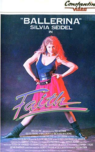 Faith [VHS]