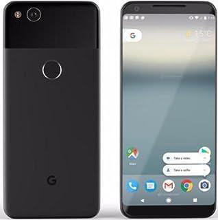 Google Pixel 2 XL - 128GB, 4GB RAM, 4G LTE, Just Black