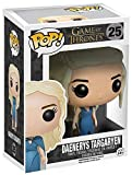 Pop! Vinyl Game of Thrones Daenerys in Blue Gown Figure...